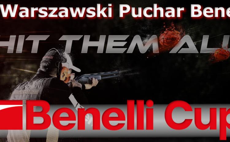 III Warszawski Puchar Benelli – Wyniki