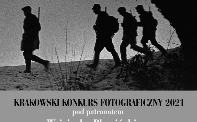 """Konkursu Fotograficzny pod Patronatem Kol. Wojciecha Plewińskiego – pt. """"Fotografia przyrodniczo – łowiecka""""."""